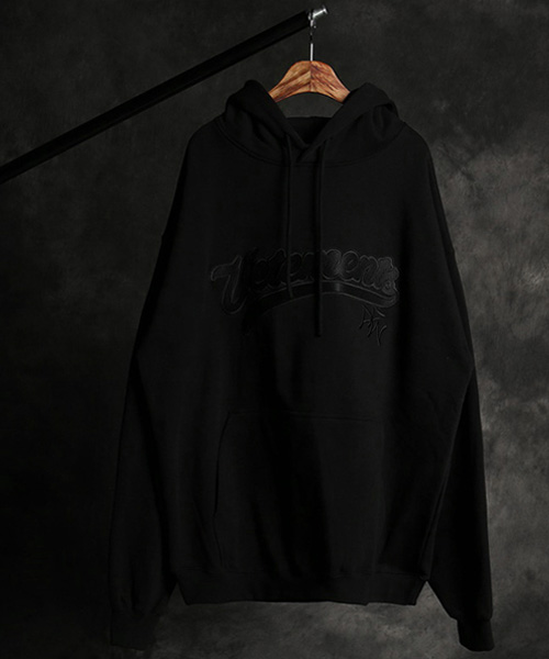 T-16584VTM baseball embroidery hoodie